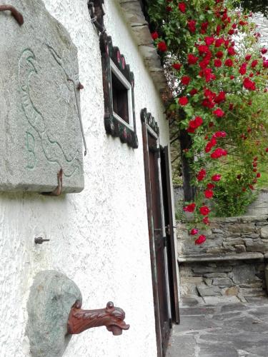 Haus in Alto Sermenza