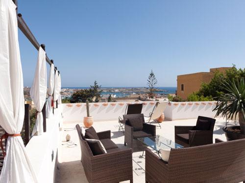 Casa en Lampedusa e Linosa