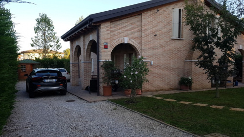 Hus i Villanova di Camposampiero