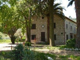 Villa i Casteltermini