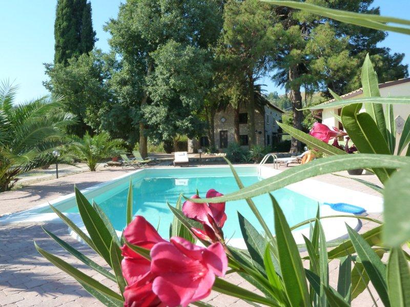 Villa en Casteltermini