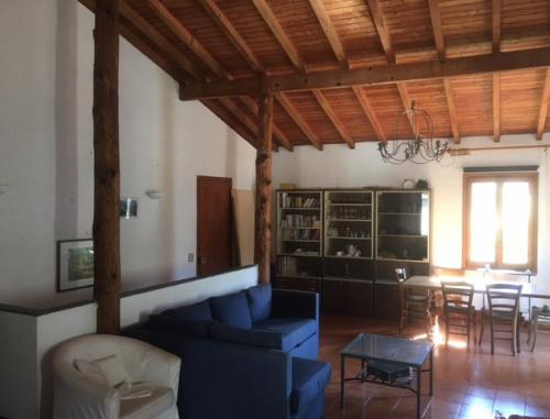 Haus in Molini di Triora