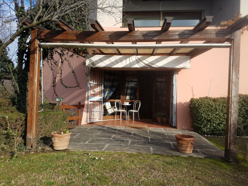 Appartement à Iseo