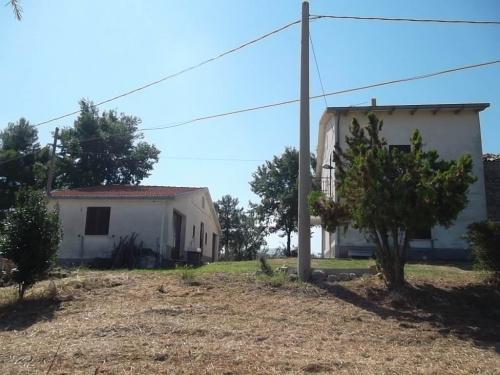 Villa i Atessa