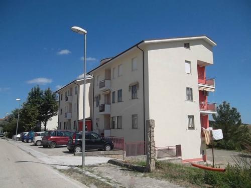 Appartement à Gissi