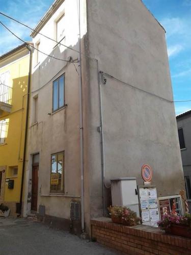 Apartamento em Scerni