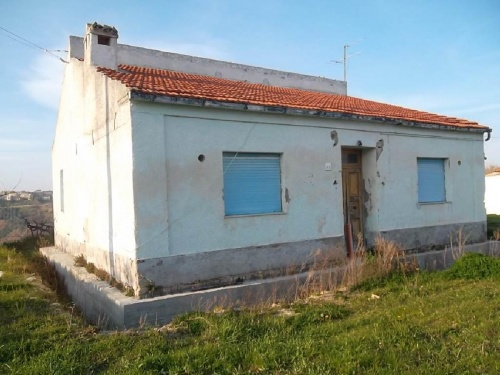 Maison à Scerni