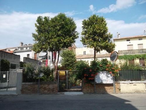 Villa à Gissi