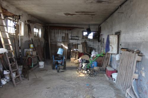 Hus på landet i Petacciato