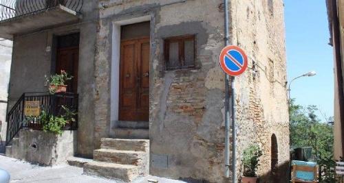 Casa geminada em Scerni