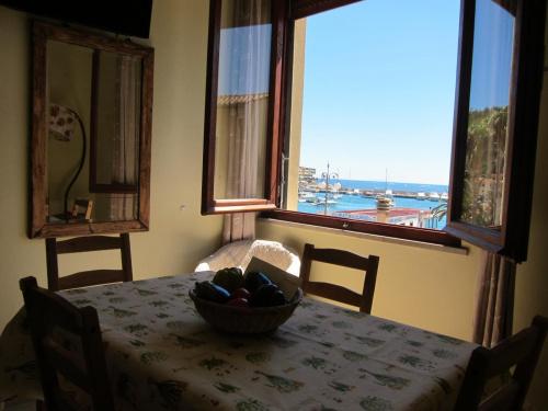 Wohnung in Porto Azzurro