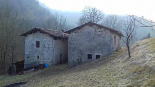 Casolare a Treviso Bresciano