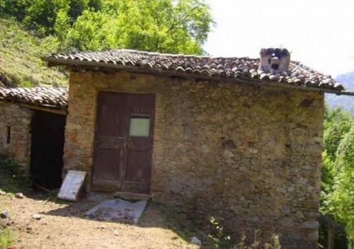 Сельский дом в Идро