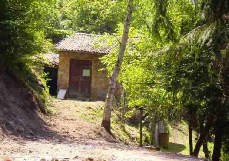 Casa de campo em Idro