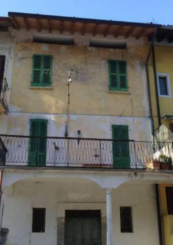House in Vestone