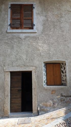 Landhaus in Bagolino