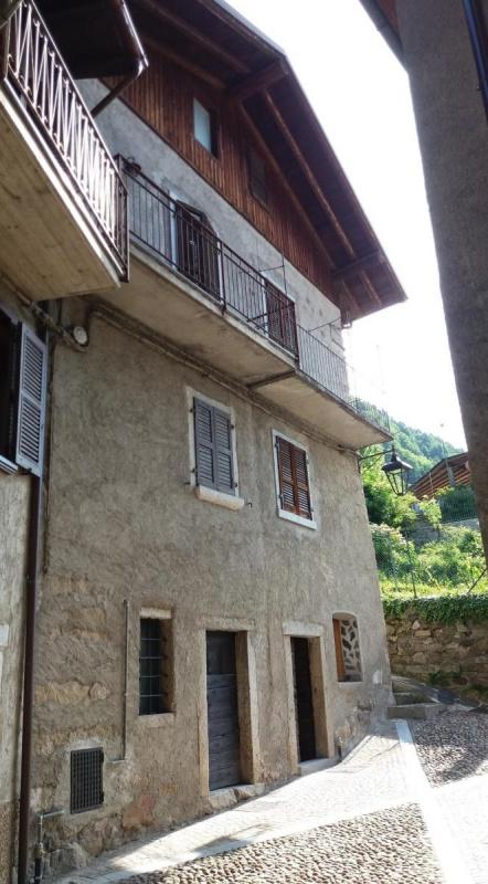 巴戈利诺乡间房屋