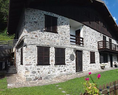 Apartment in Bagolino