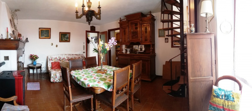 Casa a Valvestino
