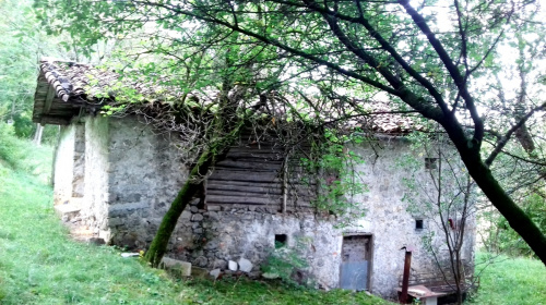 Casa di campagna a Bondone