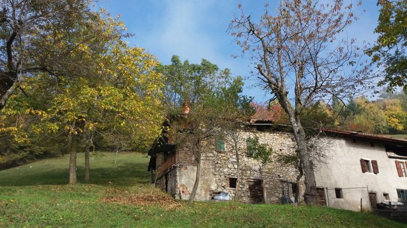 Casa de campo em Treviso Bresciano