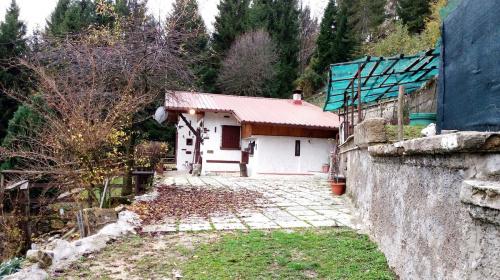 Villa a Treviso Bresciano