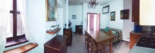 巴戈利诺公寓