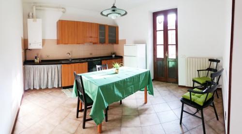 Apartment in Vestone