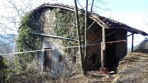 Country house in Treviso Bresciano