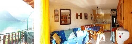 Квартира в Идро