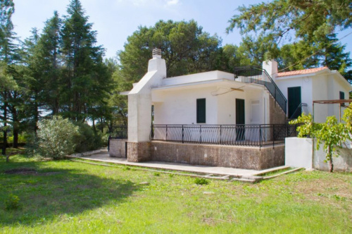 Casa di campagna a Martina Franca