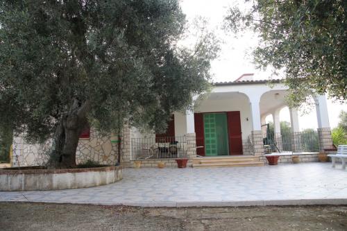 Villa a Ceglie Messapica