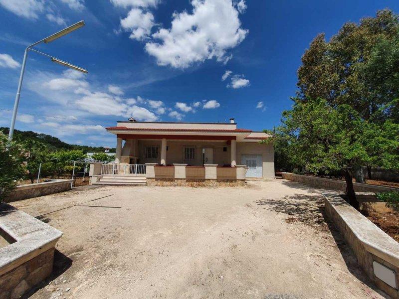 Villa en Ceglie Messapica