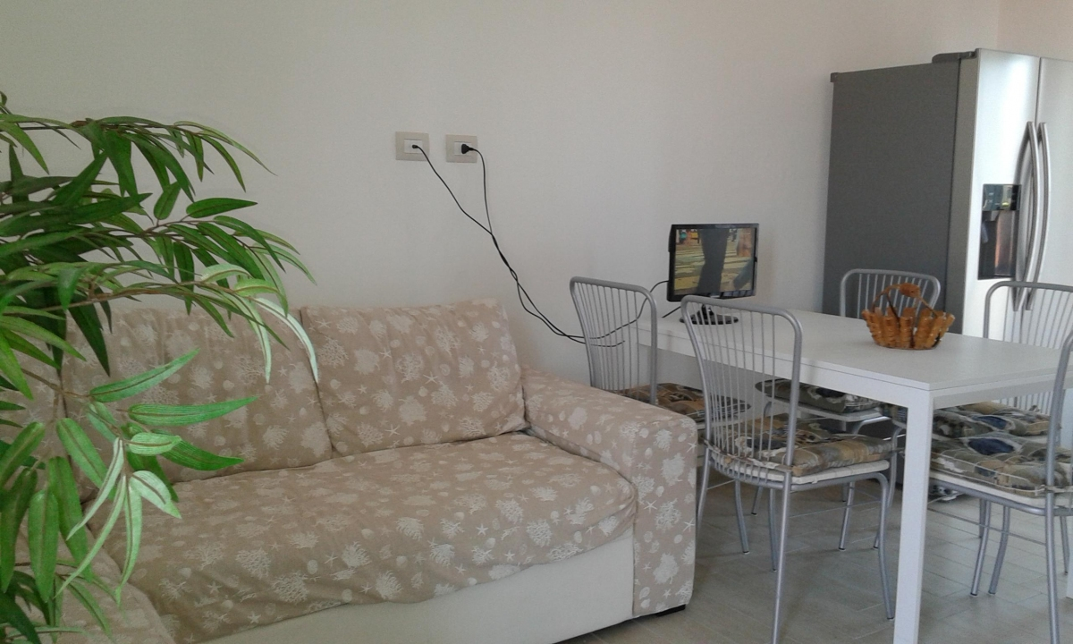 Apartment in Comacchio