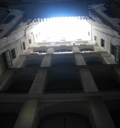 薩萊諾历史性公寓