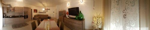 Apartamento en Pulsano