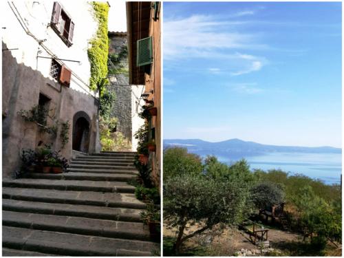 Borgo a Bracciano