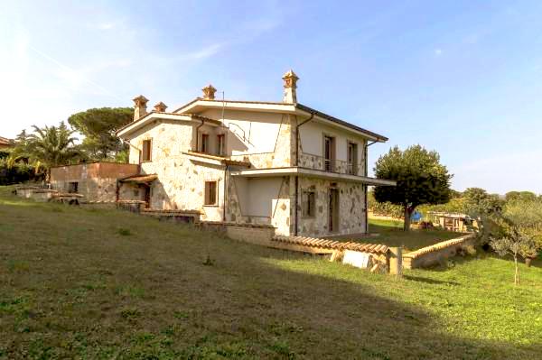 Casa independiente en Roma