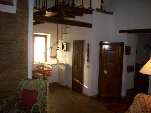 Fristående lägenhet i Morlupo
