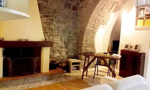 Borgo a Castelnuovo di Porto