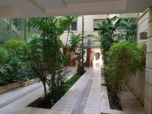 Lägenhet i Rom