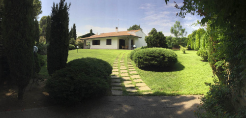Detached house in Tarquinia