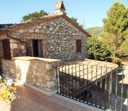 Detached house in Alviano