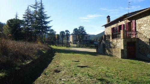 Villa in Todi