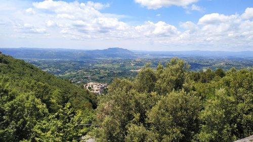 Vrijstaande woning in Poggio Catino