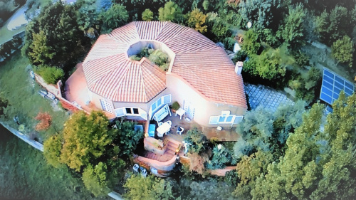 Einfamilienhaus in Capena