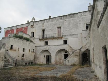 法萨诺历史性住宅