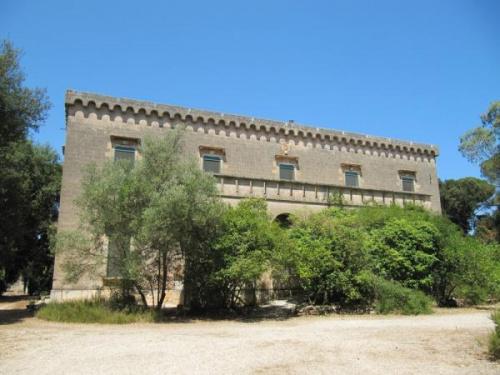 Historic house in San Vito dei Normanni