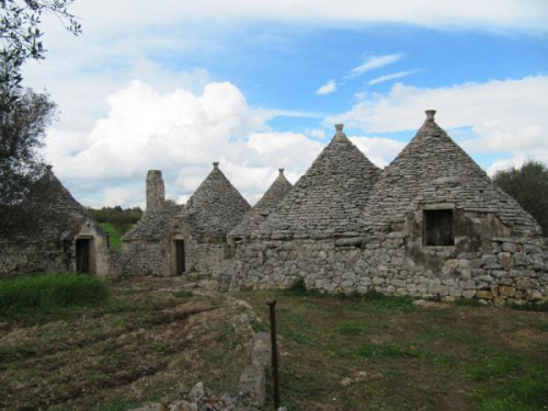 Trullo (Rundhaus) in Martina Franca