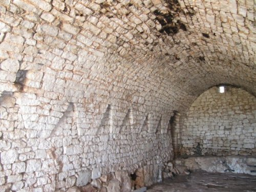 Gehöft in Castellana Grotte
